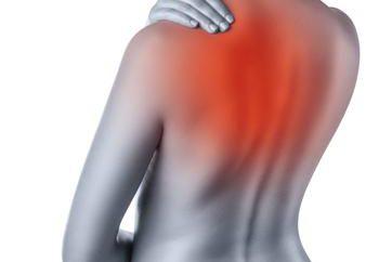 Deformując kręgosłupa piersiowego kręgosłupa: objawy, leczenie