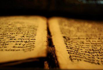 Ile lat w rzeczywistości, Biblia?