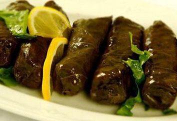 El mejor restaurante armenio en Moscú