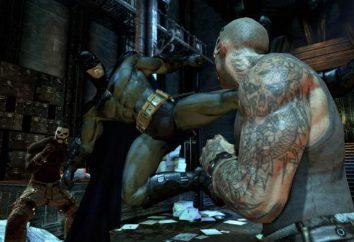 Il gioco Batman: Arkham Asylum non viene salvato. Cause e soluzioni