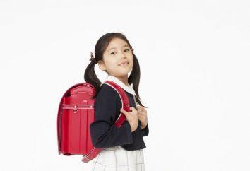 A maioria das mochilas escolares ortopédicos: apresenta opiniões e comentários dos clientes
