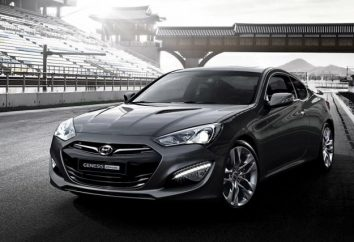 La nouvelle « Hyundai Genesis »: une vue d'ensemble