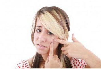 Środki ludowe dla blizny na twarzy. Najlepszym lekarstwem na blizny po trądziku i blizn na twarzy