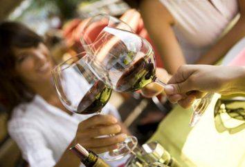 Quelle quantité d'alcool est conservé dans l'urine et dans le sang?