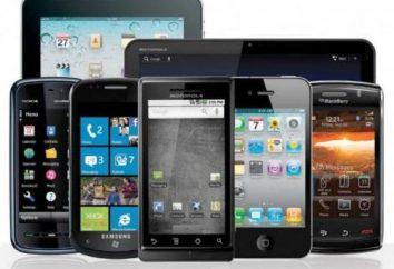 """Mejores smartphones baratos: opiniones, descripciones, especificaciones y revisiones. Buena teléfono inteligente barato """"Android"""""""