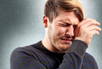Dlaczego depresja u mężczyzn jest trudniejsze do rozpoznania