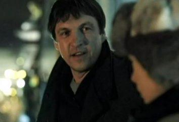Dmitry Orlov: Filmografia. Filmy z udziałem Dmitry Orlov