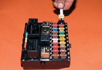 Bezpiecznik 2110 – urządzenie i funkcja