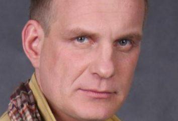 Biographie et vie personnelle de l'acteur Igor Filippov