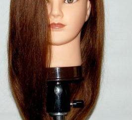 fryzury głowy manekina. Jak wybrać?