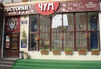 """Di cosa si tratta – """"Chum"""" (ristorante, Tyumen)?"""
