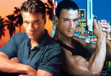 Les meilleurs combattants des années 90 (étrangers): une critique