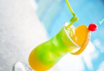 Triple Sec Likör: Cocktail-Rezepte