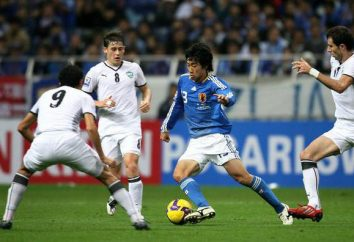 Kagava Sindzi – bester japanischer Fußballer