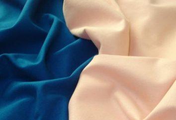 Tencel, un tessuto – che cos'è?