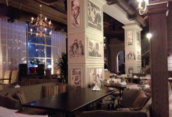 """Pierwszy Posiłek w restauracji Kazan """"rzymska"""""""
