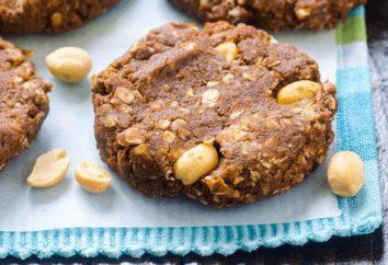 Protein Cookies – gesunder Snack