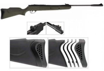 Air Rifle Hatsan 125. opiniões, fotos, preços e especificações