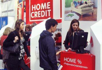 """Que contribuição """"Home Credit"""" mais vantajosa do que os interesses do banco, e vale a pena saber sobre o seu crédito?"""