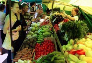"""Mercado """"Jardineiro"""". Como chegar lá?"""