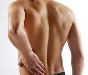 Dlaczego mam ból w lewym boku z tyłu?