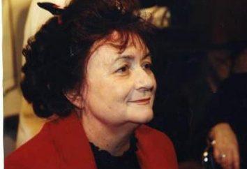 Galina Shcherbakova: biographie et œuvres