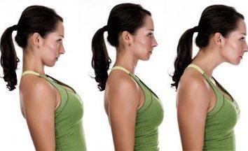 terapia de exercício: Exercício de hérnia da coluna cervical. Qual deve ser a coluna cervical ginástica hérnia?