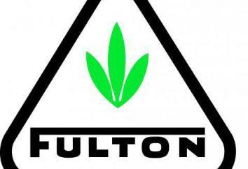 Regenschirme Fulton – schön und komfortabel Zubehör