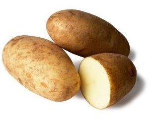 """""""Breeze"""" – un alto rendimiento de la patata con excelente gusto"""