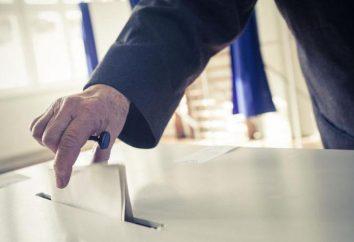 Sensibilizzare politica: la differenza tra un referendum sulle elezioni?
