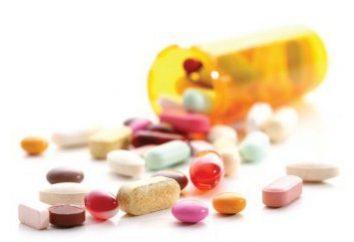 Jakie są antybiotyki na zapalenie płuc przepisać?