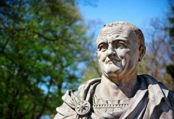 Imperador Vespasiano: biografia e o reinado