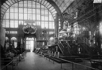 O início da modernização na Rússia no século 20 e suas características