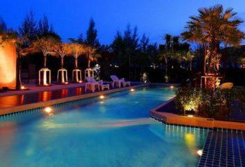 Złoty Róg Sungthong Kamala Beach 3 *: opis hotelu, obsługa i pokoje