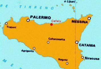 Luxus-Resort von Cefalu (Sizilien): Geschichte, Sehenswürdigkeiten