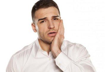 È possibile trattare i denti con un freddo e in quali casi