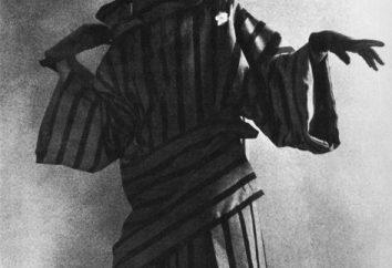 Lilya Brik. Biografia muse Vladimira Mayakovskogo