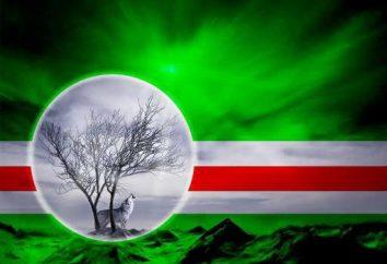 Nazwiska czeczeńskich mężczyzn są ciekawym sensem, personifikacją odwagi i honoru