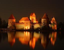 atrações Lituânia que valem a pena ver