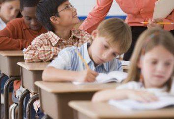 Un essai sur le thème « Mon premier professeur »: comment exprimer leurs pensées?