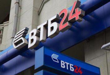 Refinancement de VTB: Conditions et commentaires