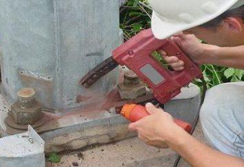 test particella magnetica – un modo efficace per rilevare difetti del prodotto