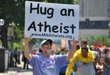 Athées contre les religieux: qui est plus intelligent?