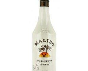 "Barbados Guest – Kokoslikör ""Malibu"""