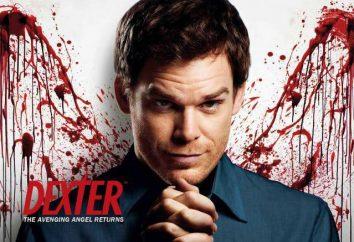 """serial """"Dexter"""": główny bohater i aktor. """"Dexter"""": opis, aktorzy, role i opinie"""