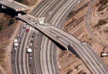 Katastrofalne trzęsienie ziemi w Kalifornii – konsekwencje