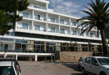Descrição Hotel Vile Oliva