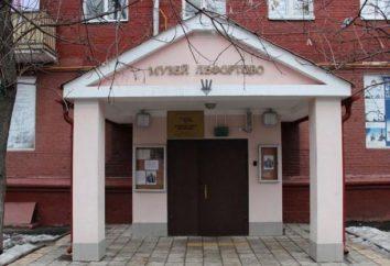 Moskwa muzea 2015 (bezpłatnie): lista adresów, godzin otwarcia, opinie