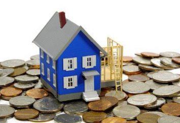 Jak obliczyć odsetki od kredytu: formułę. Obliczanie odsetek od pożyczki: Przykład