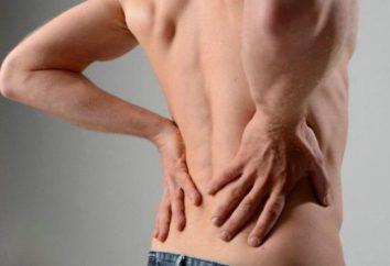 Was tun, wenn gequetscht oder entzündete Pudendusnerv? Symptome und Behandlung von Krankheiten